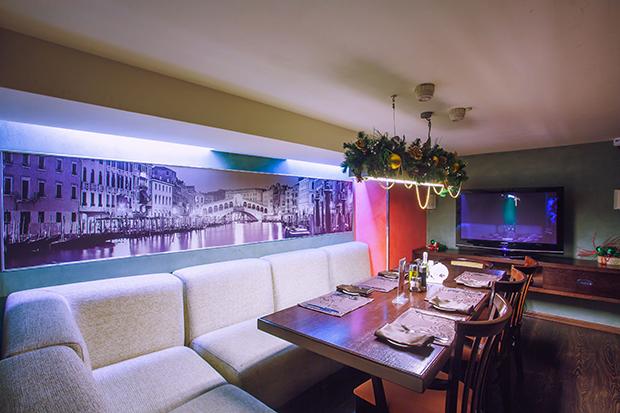 Фотография: Ресторан Портофино