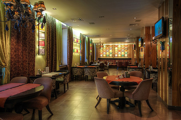Фотография: Ресторан SeaZone