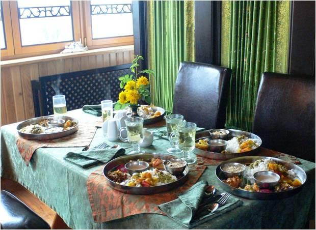 Фотография: Загородный ресторан IndRa