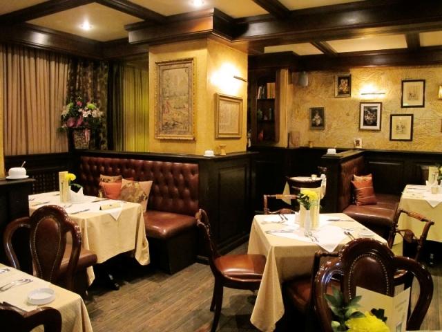 Фотография: Пивной ресторан Ирландский дворик