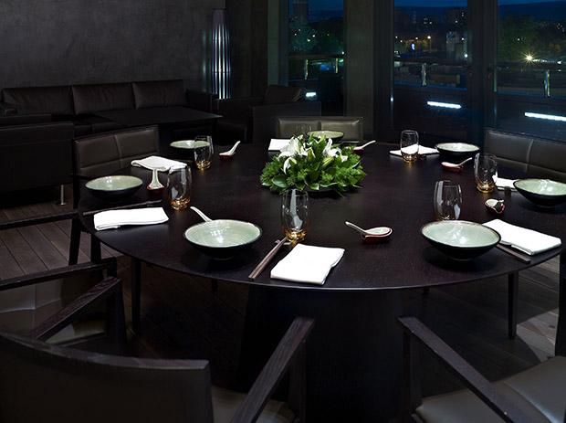 Фотография: Ресторан Noble House