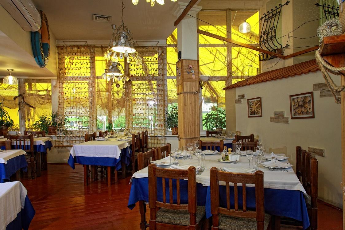 Фотография: Ресторан Порт Стэнли