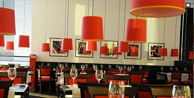 Фотография: Ресторан при отеле (гостинице) Sunlight