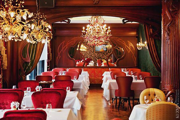Фотография: Ресторан №1