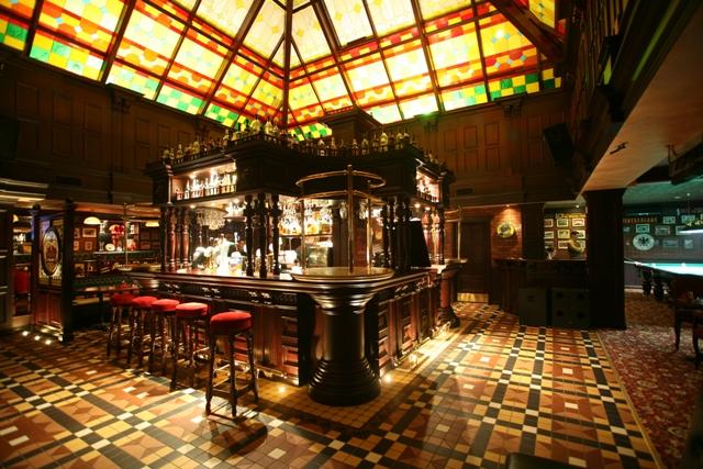 Фотография: Ресторан Royal Pub & Restaurant