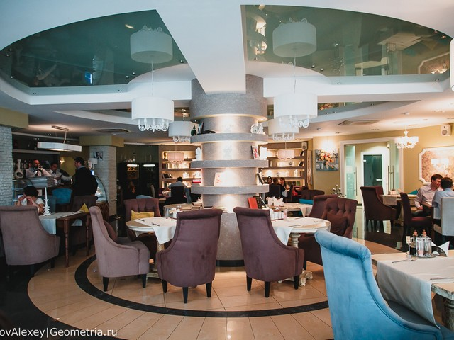 Фотография: Ресторан Миндаль
