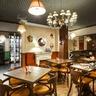 Фотография: Кафе Salsa Piccante