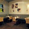 Фотография: Кафе Кафе-супошная «Тарелочка чечевичного супа и один маленький, но очень хитрый сухарик»