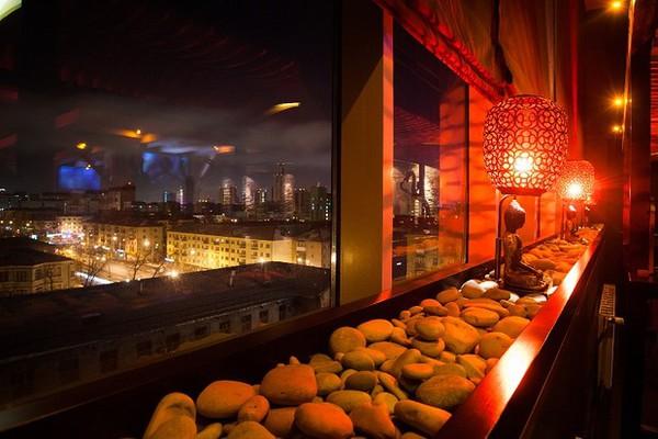 Фотография: Ресторан Mojo Japan