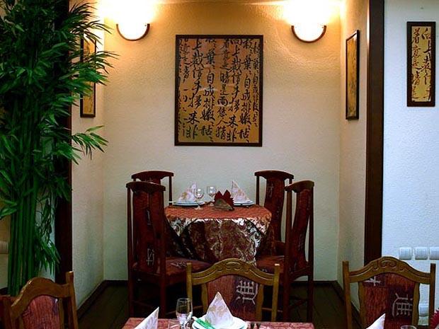 Фотография: Ресторан Гонконг