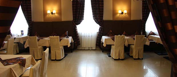 Фотография: Банкетный зал Душевная кухня. Кулибин