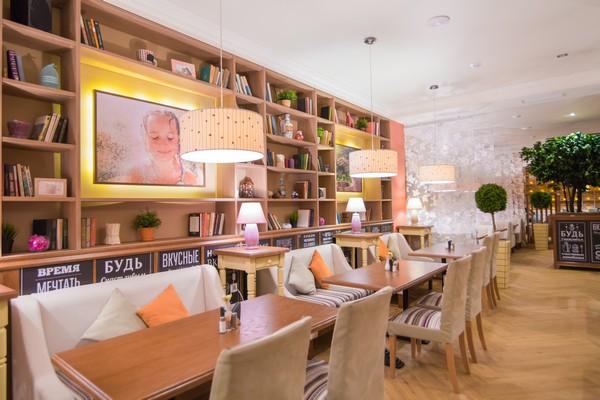 Фотография: Ресторан Своя компания