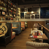 Фотография: Ресторан Friends modern diner