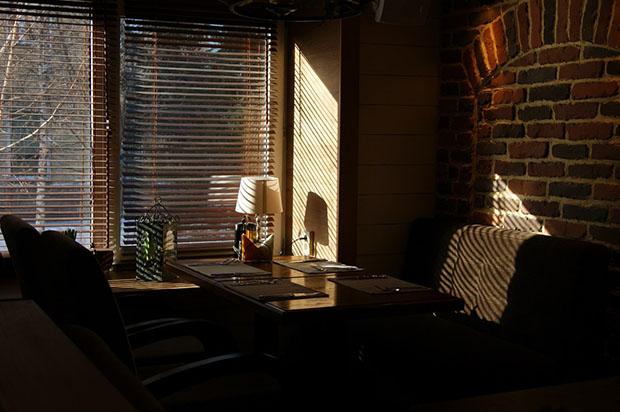 Фотография: Ресторан Farfalle