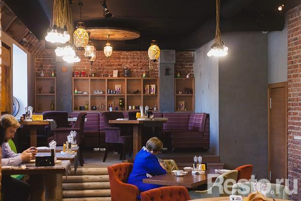 Фотография: Ресторан Пельмени Клаб