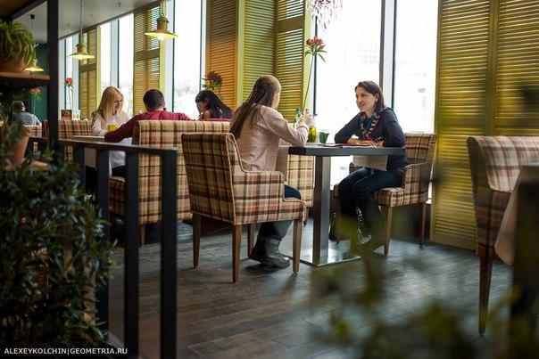 Фотография: Ресторан Carbonara