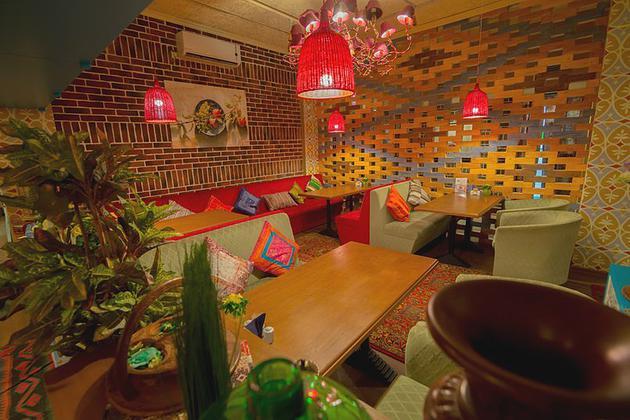 Фотография: Ресторан Кинза-за