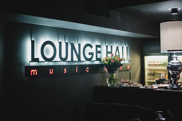 Фотография: Караоке-клуб Lounge Hall