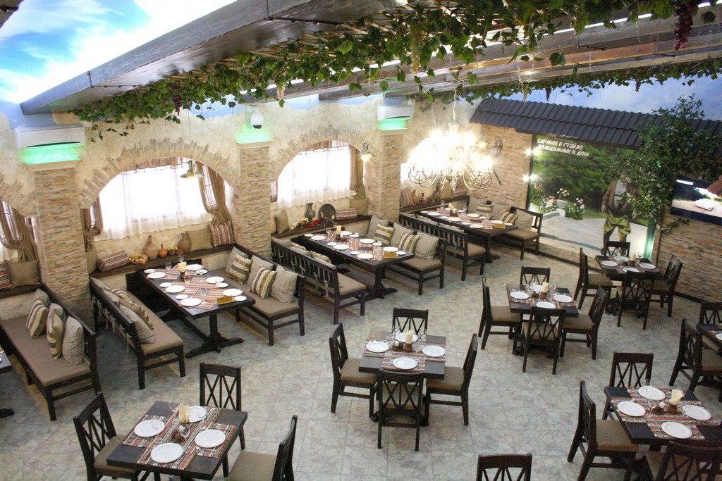 Фотография: Ресторан Кавказская пленница