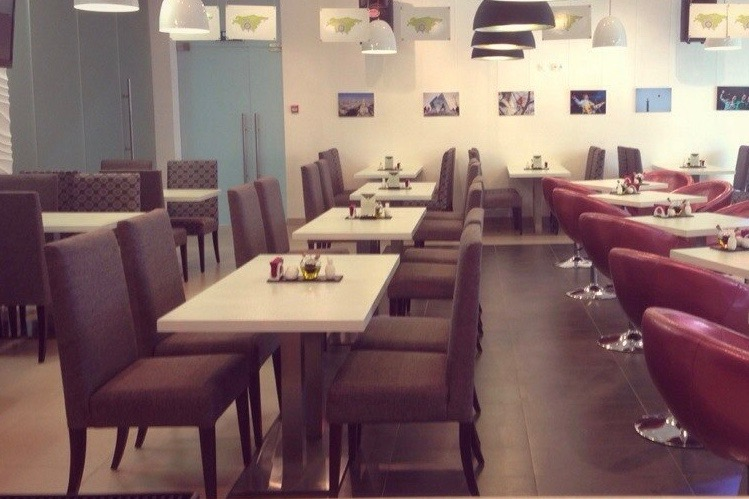 Фотография: Кафе Forumcafe