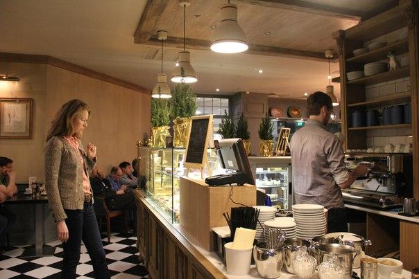 Фотография: Кафе Буфет и пекарня