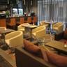 Фотография: Ресторан при отеле (гостинице) Tenet