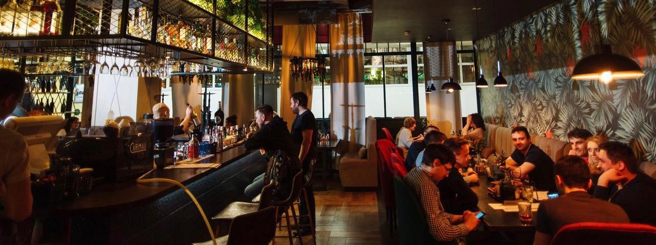 Фотография: Ресторан Snasty