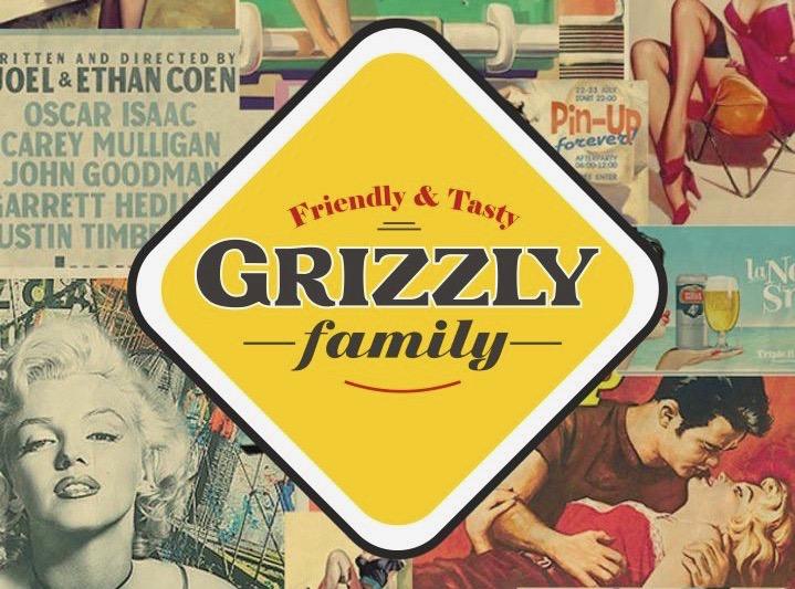 Фотография: Ресторан в торговом центре Grizzly Family