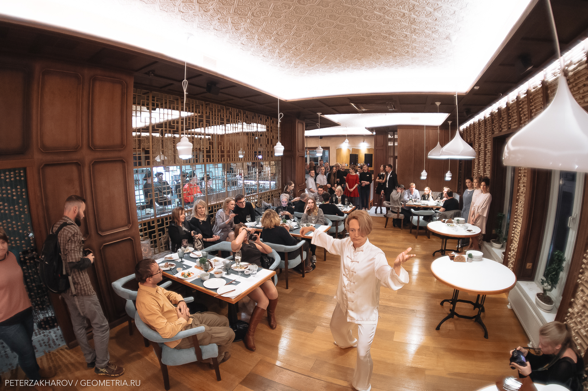 Фотография: Ресторан Дружба