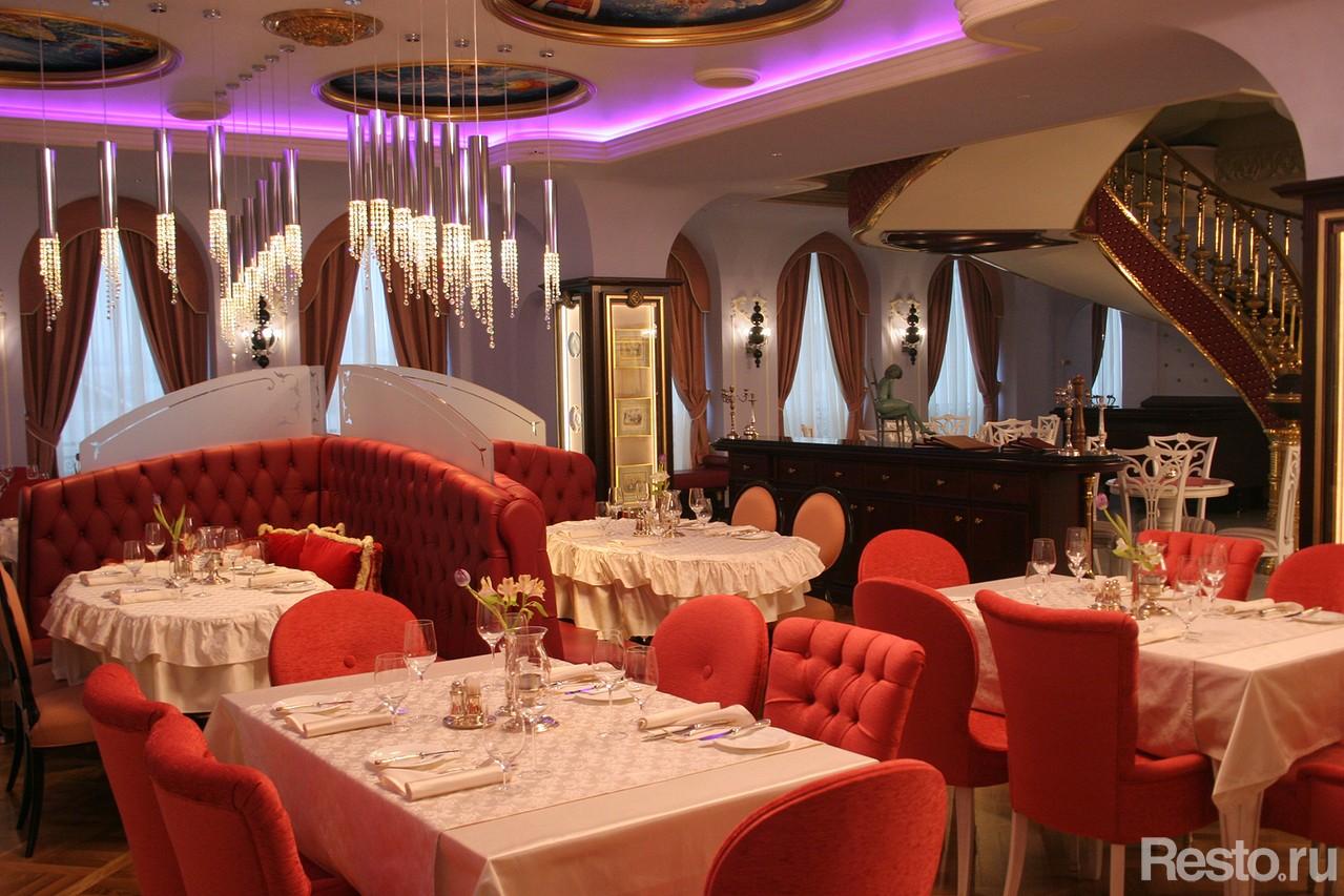 Фотография: Ресторан Le Grand Cafe