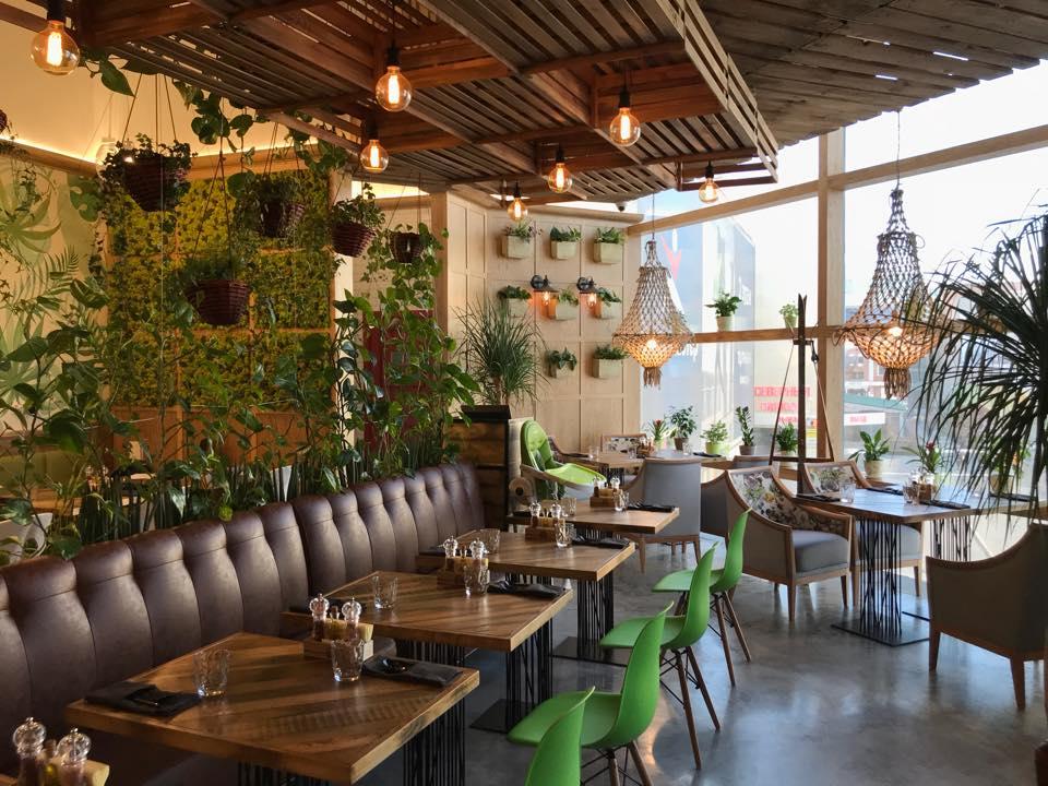 Фотография: Ресторан Мы есть