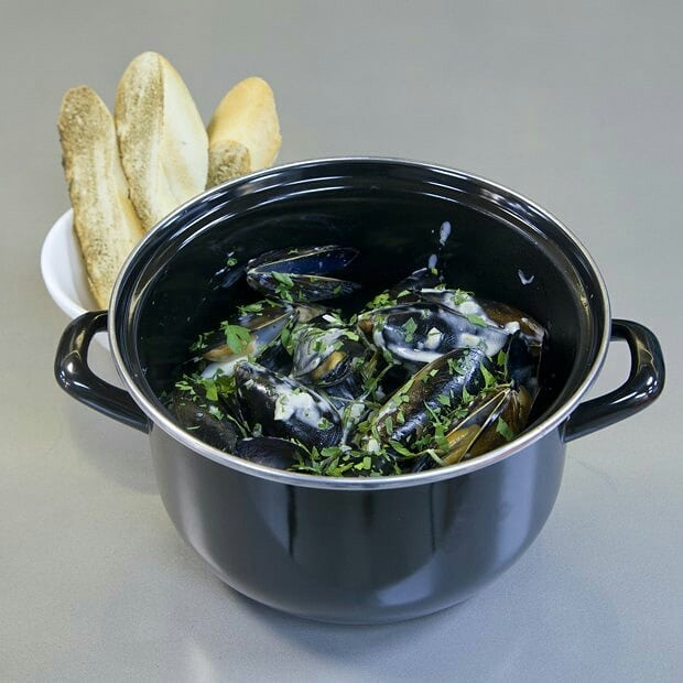 Фотография: Бар Mussels Craft