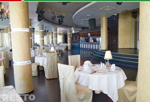 Фотография: Ресторан Парус