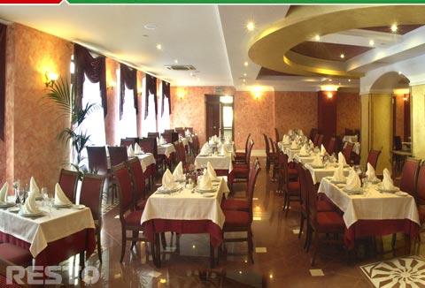 Фотография: Ресторан Капелла