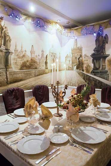 Фотография: Ресторан Пражский клуб