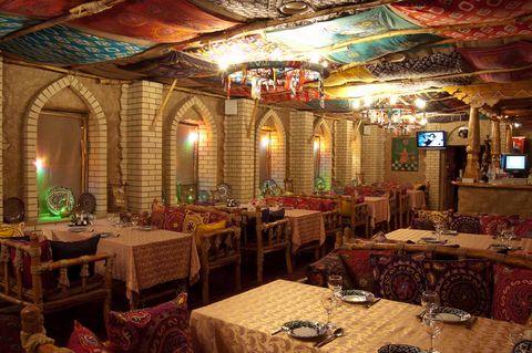 Фотография: Ресторан Древняя Бухара