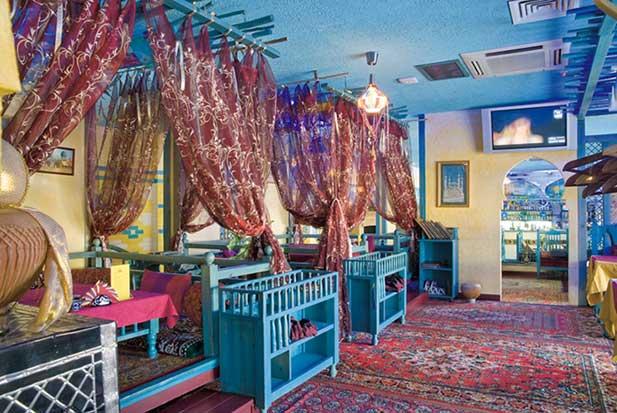 Фотография: Ресторан Изюм