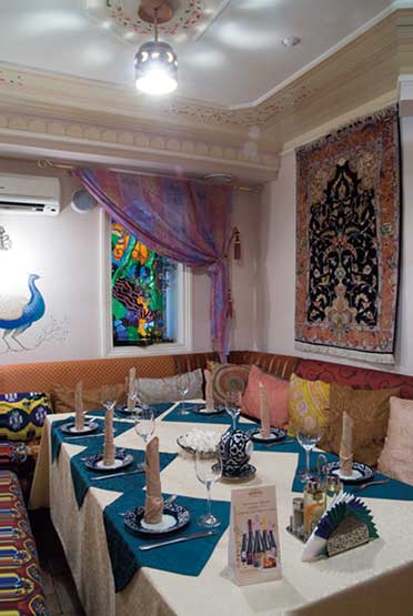 Фотография: Ресторан Рубаи