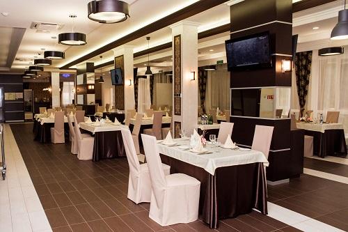 Фотография: Ресторан Давыдов