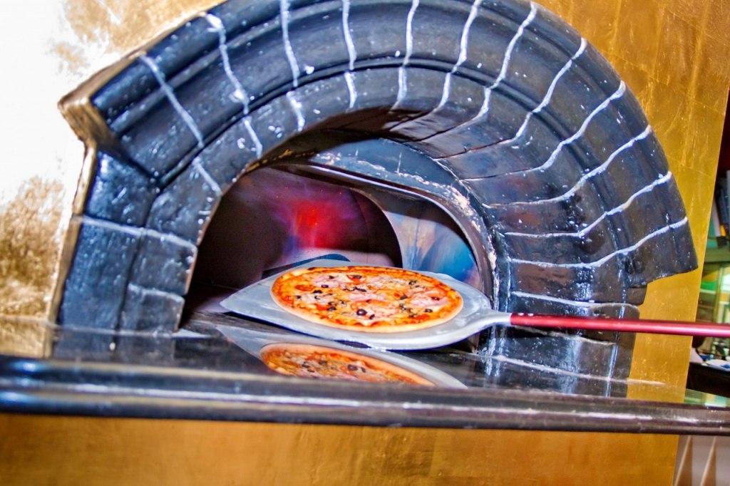Фотография: Ресторан La Pizzeria