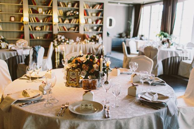 Фотография: Ресторан TERRINE