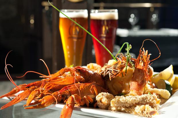 Фотография: Пивной ресторан Пятый океан