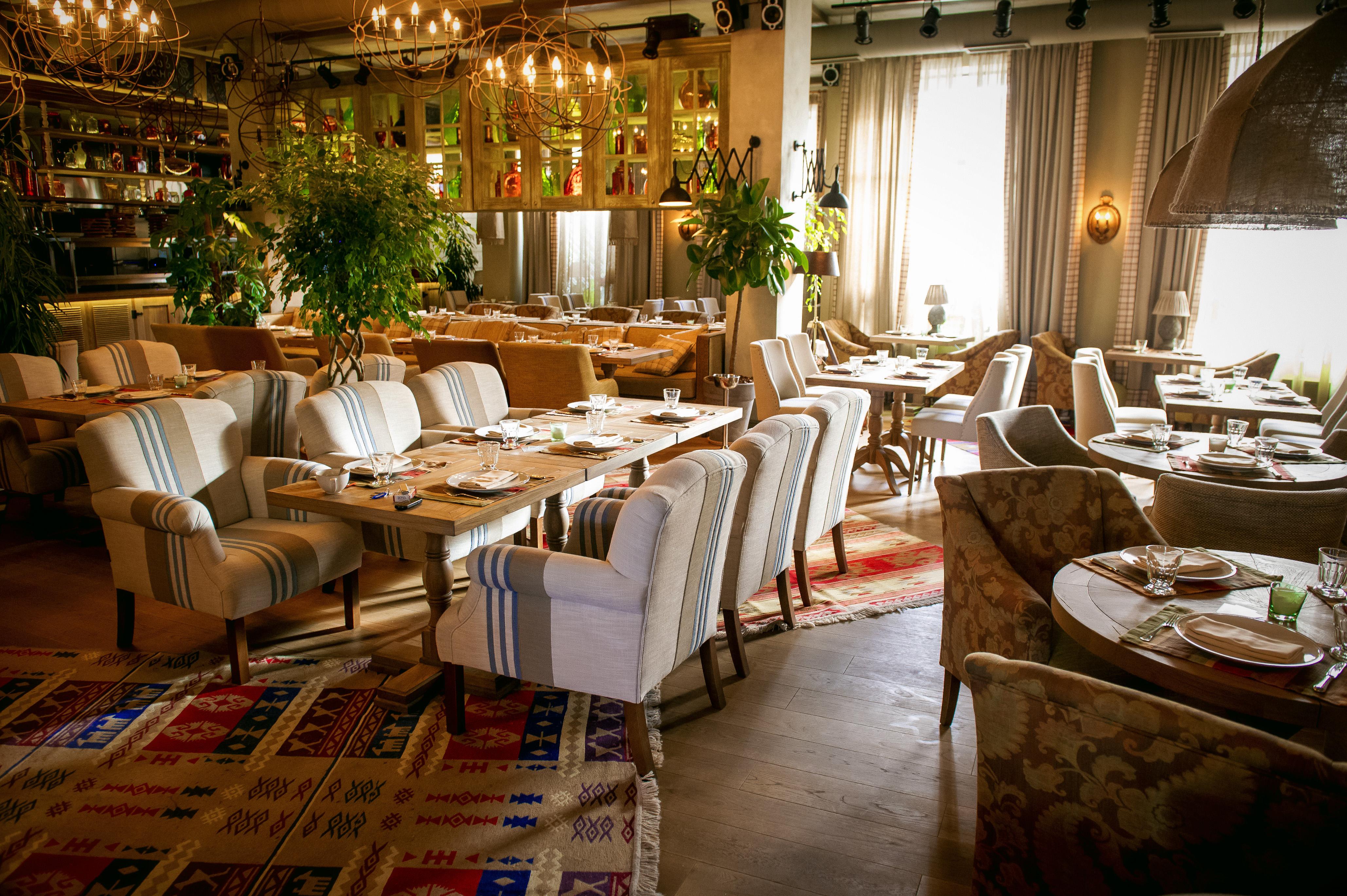 Фотография: Ресторан Цыцыла