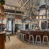 Фотография: Ресторан Osteria della Piazza Bianca