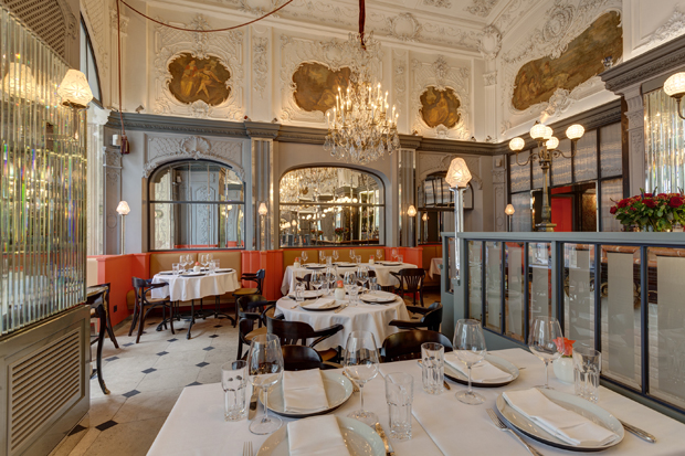 Фотография: Ресторан Brasserie Мост