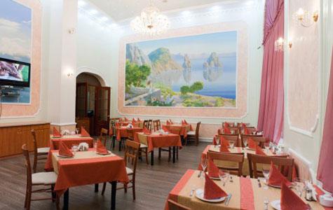 Фотография: Ресторан Ассоль