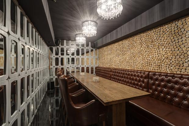 Фотография: Ресторан Борго