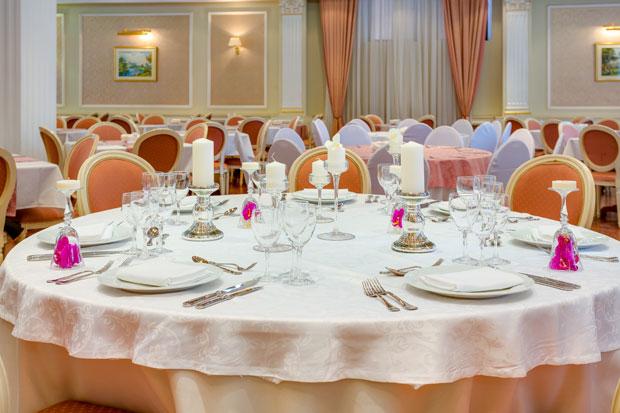 Фотография: Ресторан Кутузов (BORODINO HOTEL)