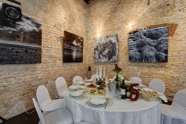 Фотография: Ресторан PM LOFT
