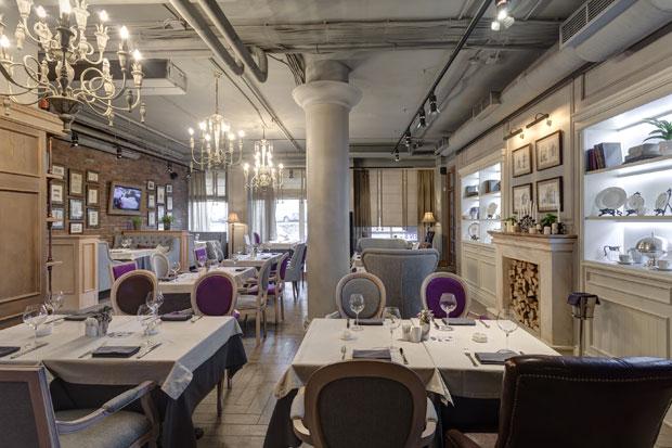 Фотография: Ресторан LARGO